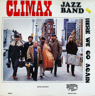 "Climax Jazz Band Vinyl 12"" (Used)"