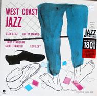 "Stan Getz Vinyl 12"" (New)"