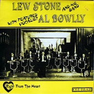 "Lew Stone And His Band Vinyl 12"" (Used)"