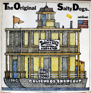 "The Original Salty Dogs Vinyl 12"" (Used)"