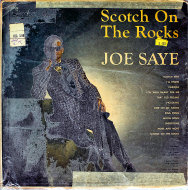 "Joe Saye Vinyl 12"" (Used)"