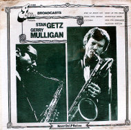 "Stan Getz / Gerry Mulligan Vinyl 12"" (Used)"