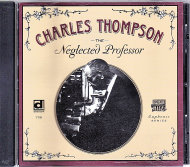 Charles Thompson CD