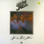 "Henry ""Red"" Allen Vinyl 12"" (Used)"