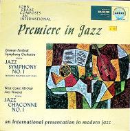 """John Graas Vinyl 12"""" (Used)"""