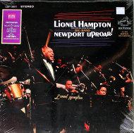 """Lionel Hampton And His All-Star Alumni Big Band Vinyl 12"""" (New)"""