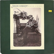 "John Handy Vinyl 12"" (Used)"
