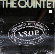"The Quintet Vinyl 12"" (New)"