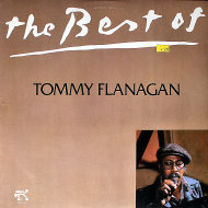 "Tommy Flanagan Vinyl 12"" (Used)"