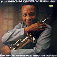"Morgan Quartet Vinyl 12"" (Used)"