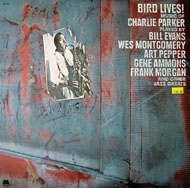 "Bill Evans / Wes Montgomery / Art Pepper / Gene Ammons / Frank Morgan Vinyl 12"" (Used)"