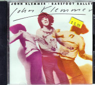 John Klemmer CD