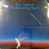 "The Night Of The Shooting Stars Vinyl 12"" (New)"