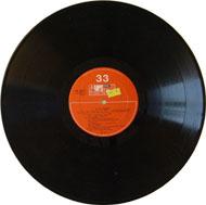"""Alto Summit Vinyl 12"""" (Used)"""