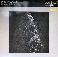 "Phil Woods Vinyl 12"" (Used)"