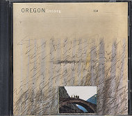 Oregon Crossing CD
