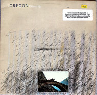"Oregon Crossing Vinyl 12"" (Used)"