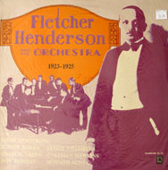 "Fletcher Henderson And His Orchestra Vinyl 12"" (New)"