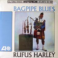 "Rufus Harley Vinyl 12"" (New)"