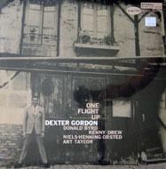 """Dexter Gordon Vinyl 12"""" (New)"""