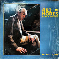 "Art Hodes Vinyl 12"" (Used)"