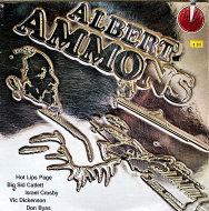 "Albert Ammons Vinyl 12"" (Used)"