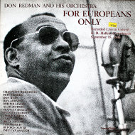 """Don Redman And His Orchestra Vinyl 12"""" (Used)"""