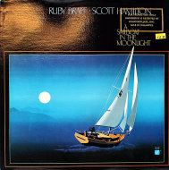 "Ruby Braff / Scott Hamilton Vinyl 12"" (Used)"