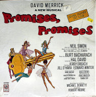"A New Musical: Promises, Promises Vinyl 12"" (Used)"