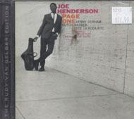 Joe Henderson CD