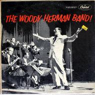 """Woody Herman Vinyl 12"""" (Used)"""