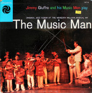"The Music Man Vinyl 12"" (Used)"