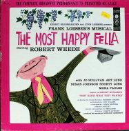 "The Most Happy Fella Vinyl 12"" (Used)"