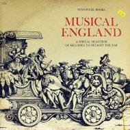 "Musical England Vinyl 12"" (Used)"