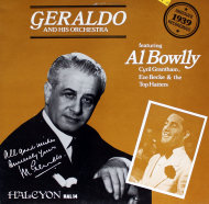"Geraldo And His Orchestra Vinyl 12"" (Used)"