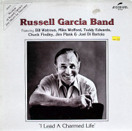 "Russell Garcia Band Vinyl 12"" (Used)"