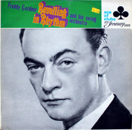 Freddy Gardner - Freddy Gardner With Peter Yorke And His Concert Orchestra