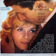 """Tyree Glenn With Strings Vinyl 12"""" (Used)"""