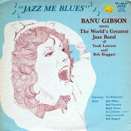 "Banu Gibson Vinyl 12"" (Used)"