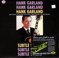 "Hank Garland Vinyl 12"" (New)"