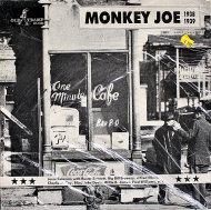 """Monkey Joe Vinyl 12"""" (New)"""