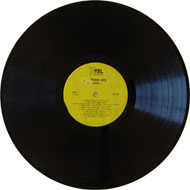 "Tommy James Vinyl 12"" (Used)"