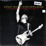 "Kenny Wayne Shepherd Band Vinyl 12"" (New)"