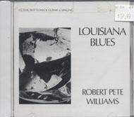 Robert Pete Williams CD