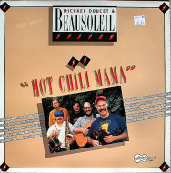 "Michael Doucet Beausoleil Vinyl 12"" (New)"
