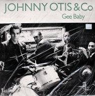 "Johnny Otis & Co Vinyl 12"" (New)"
