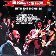 "The Johnny Otis Show Vinyl 12"" (New)"