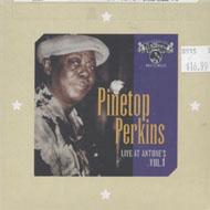 Pinetop Perkins CD