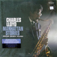 "Charles Lloyd Vinyl 12"" (New)"