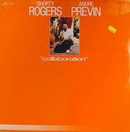 "Shorty Rogers Vinyl 12"" (Used)"